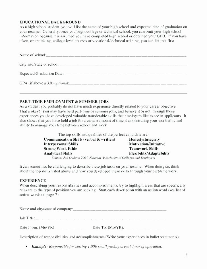 writing skills worksheets for middle school 30