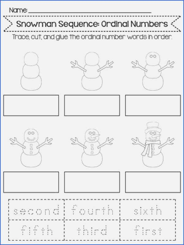 Volcano Diagram Worksheets Sequencing Worksheets for Kindergarten Awesome Cut and Paste