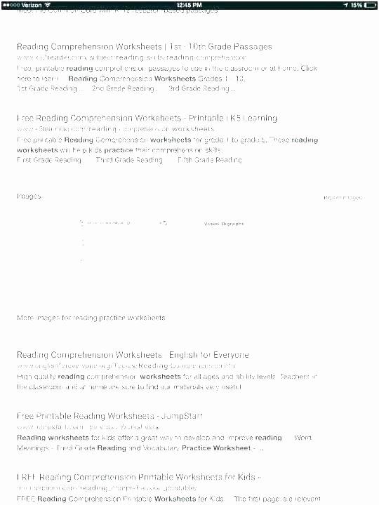 Volcano Reading Comprehension Worksheets Free Able Reading Prehension Worksheets