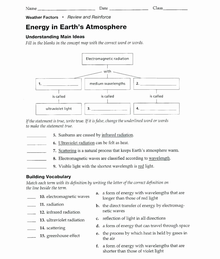 Volcano Reading Comprehension Worksheets Year 9 Science Worksheets Newton S Laws Motion Worksheet