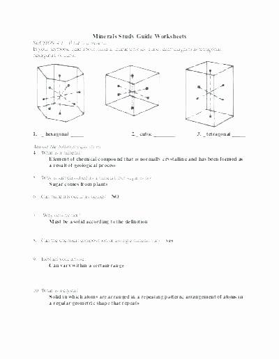 Volcano Worksheets for Kindergarten Inspirational Geology Worksheets
