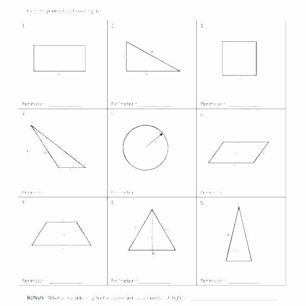 Volume Of Irregular Shapes Worksheet Best Of Simple area Worksheet – Papakambing