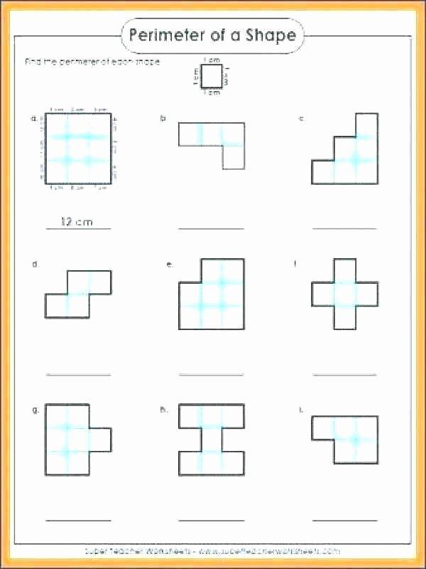 Volume Of Irregular Shapes Worksheet Lovely Irregular area Worksheets Irregular area Worksheets Pdf