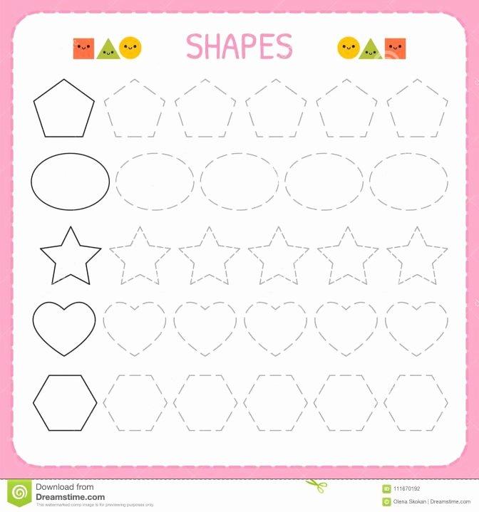 Volume Of Irregular solids Worksheet area Kindergarten Worksheets Kids Irregular Shapes Work