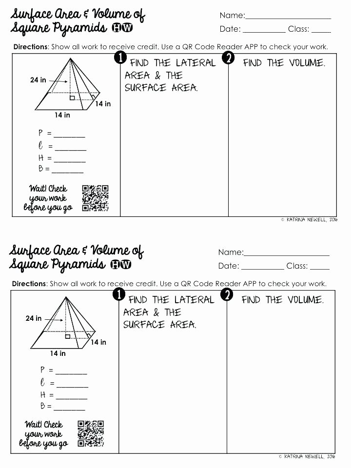 Volume Of Irregular solids Worksheet area Of Polygon Worksheets Free