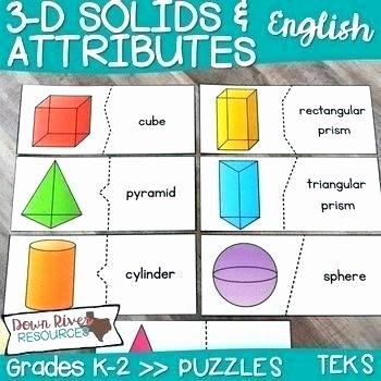 Volume Of Irregular solids Worksheet Views Of solids Worksheets