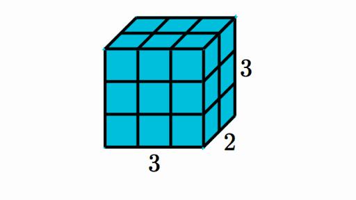 Volume Of Irregular solids Worksheet Volume Of Rectangular Prisms Review Article