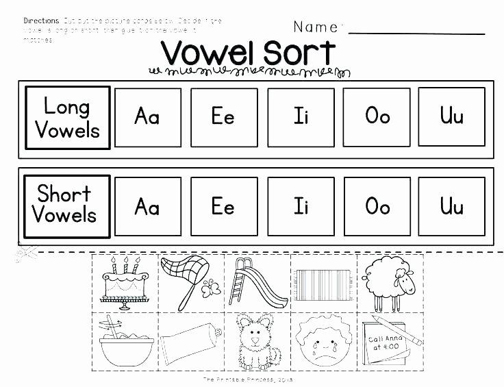 Vowel Consonant E Worksheets Consonant Vowel Worksheets