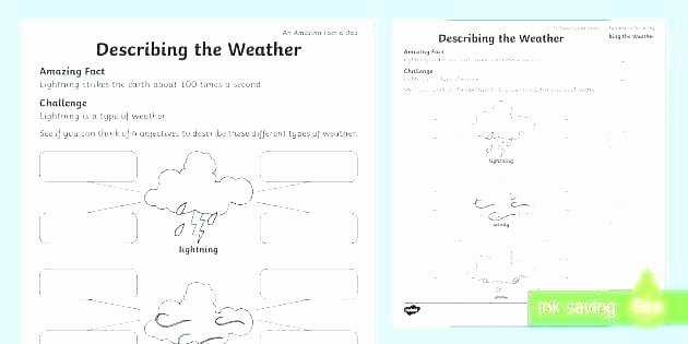 Water Cycle Worksheets 2nd Grade 2nd Grade Science Worksheets