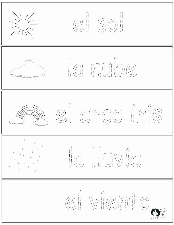 Weather Worksheets for 2nd Grade Teaching Weather Worksheets Activity Kindergarten Learning