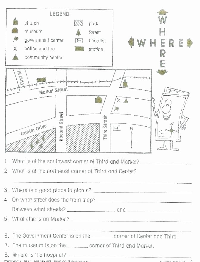 Weather Worksheets for Middle School Weather Worksheets for Grade 2 Worksheets Weather for Grade