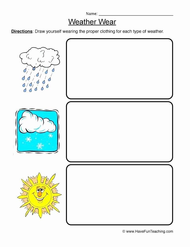 Weather Worksheets for Second Grade 1st Grade Worksheets 650 842 Weather Worksheet 3 1st Grade