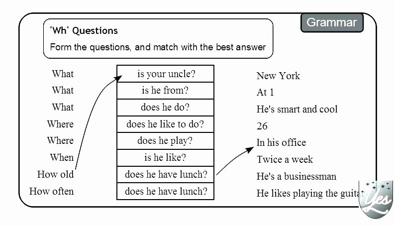 Wh Questions Worksheets Pdf 5 Wh Questions Worksheets Questions Worksheets Wh Questions