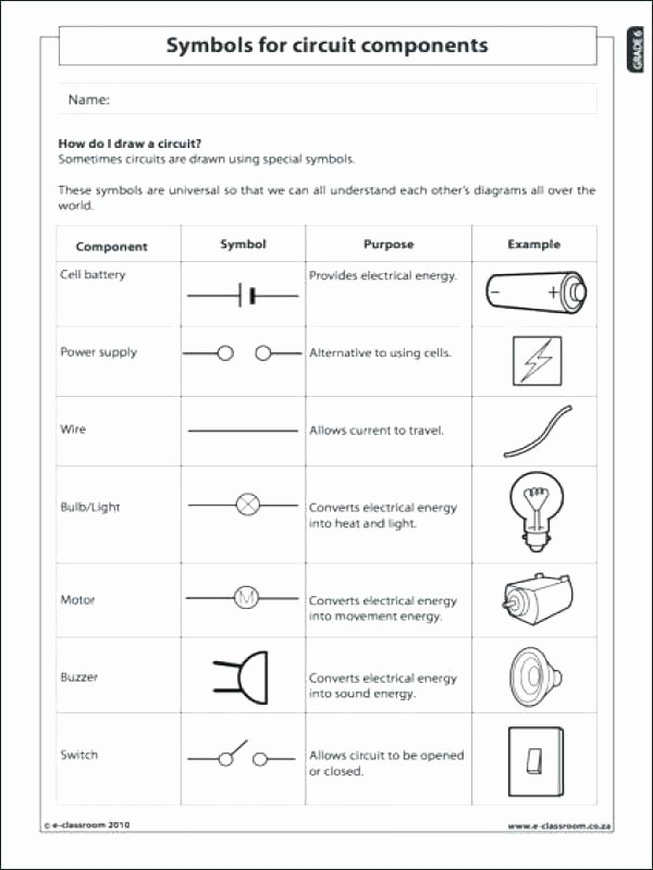Who Am I Science Worksheet Awesome Science Worksheets for Grade 5 Energy Worksheets Grade 5