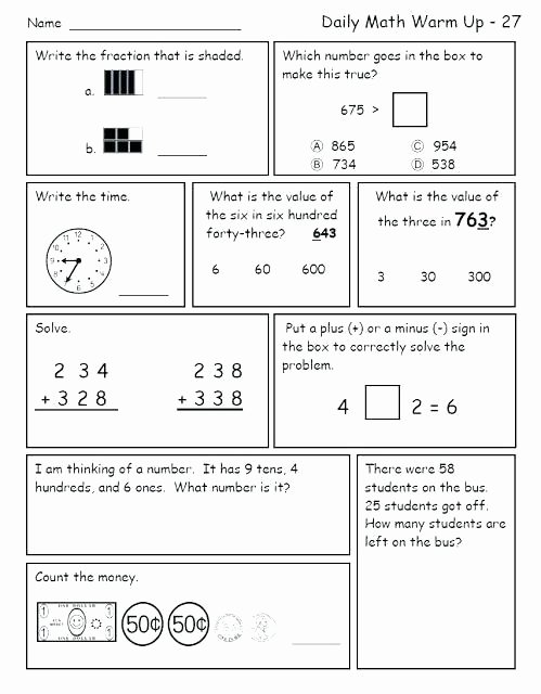Word Problem Worksheets 1st Grade Math Story Problems for Grade Grade Math Word Problems