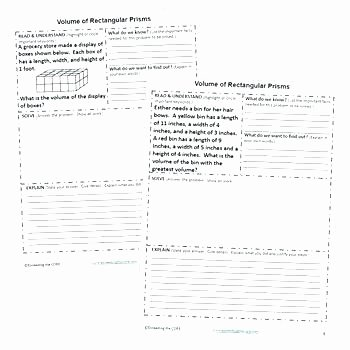 Word Problem Worksheets for Kindergarten 5th Grade Measurement Word Problems Worksheets