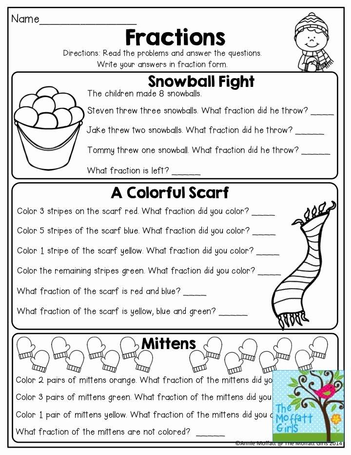 Word Problem Worksheets for Kindergarten Pin On Second Grade