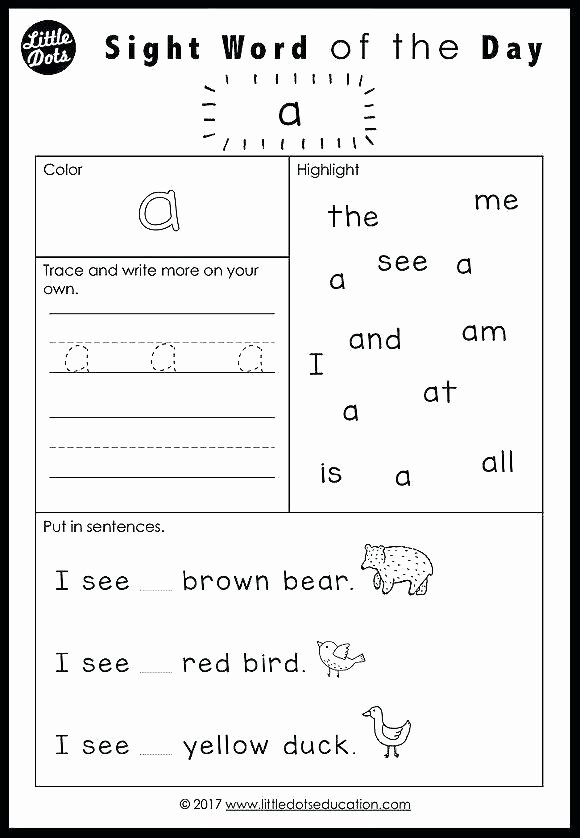 Word Roots Worksheets Grade Sight Words Printable Fourth Worksheets Second