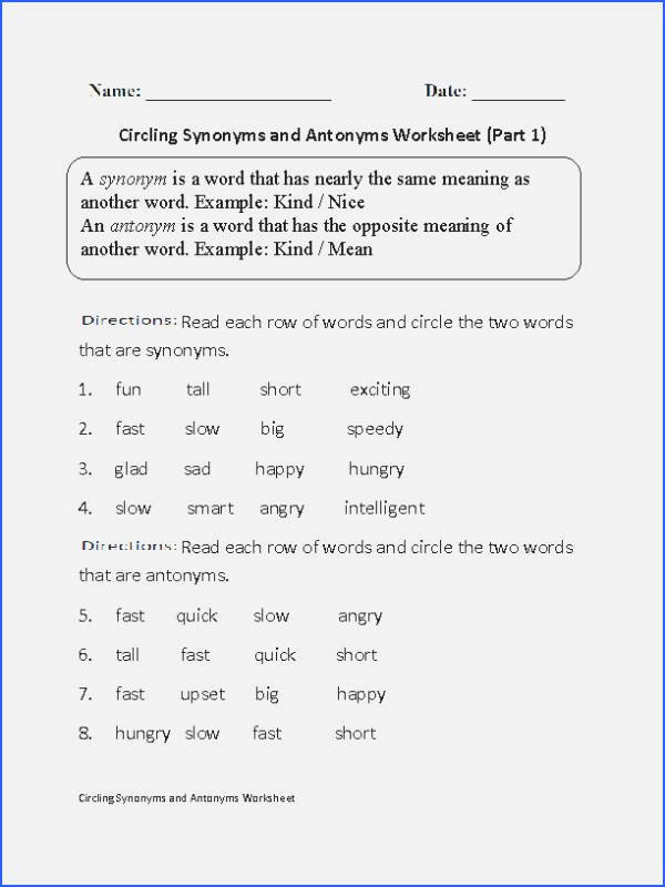 Word Roots Worksheets Root Words Worksheet – 7th Grade Math Worksheets