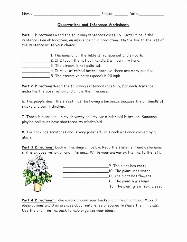 Worksheet Works Calculating Volume Making Inferences Worksheets 2nd Grade Free