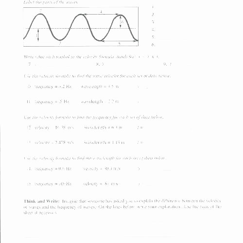 Worksheets On force and Motion Grade 8 Science Worksheets Printable – Onlineoutlet