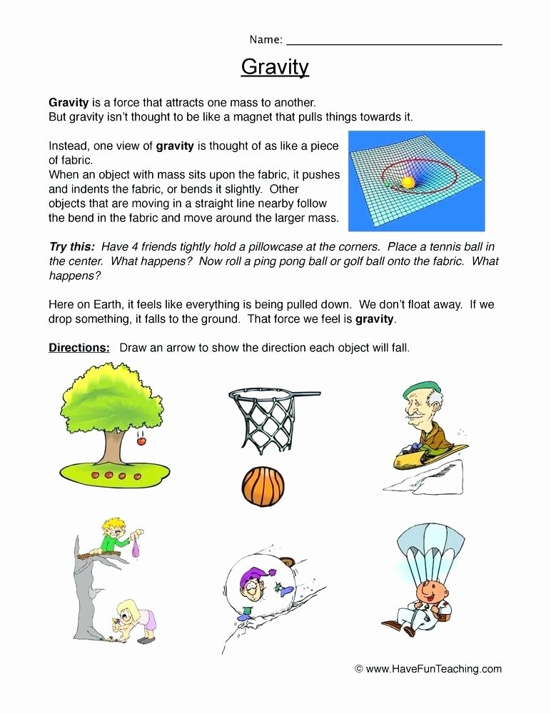 Worksheets On force and Motion Motion and Speed Worksheet Choice Image for Kids Maths force