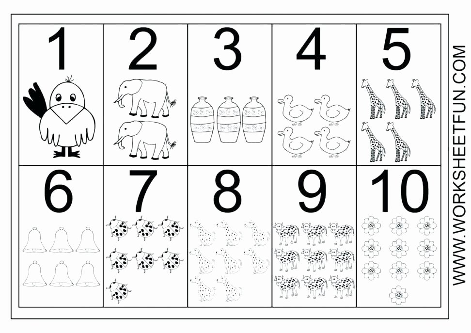 Write the Missing Numbers Worksheet Writing Numbers 1 Worksheets Kindergarten Worksheets Numbers