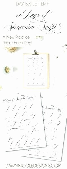 Writing Sentences Worksheets 3rd Grade Cursive Worksheets Days Script Style Dawn Writing