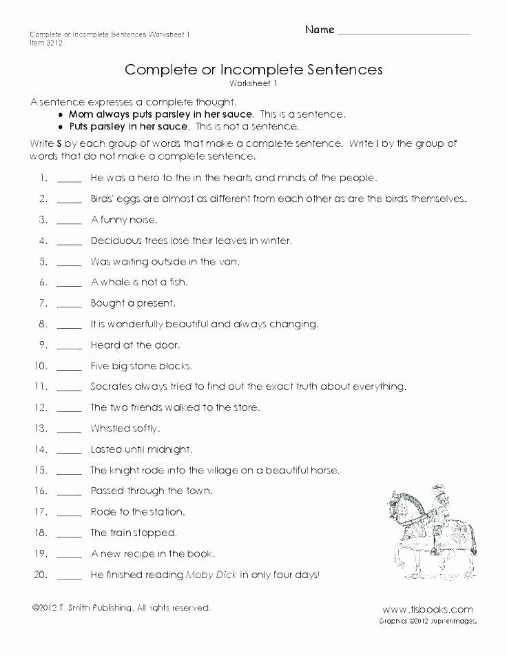 Writing Sentences Worksheets 3rd Grade Writing Better Sentences Worksheets Sentence Handwriting