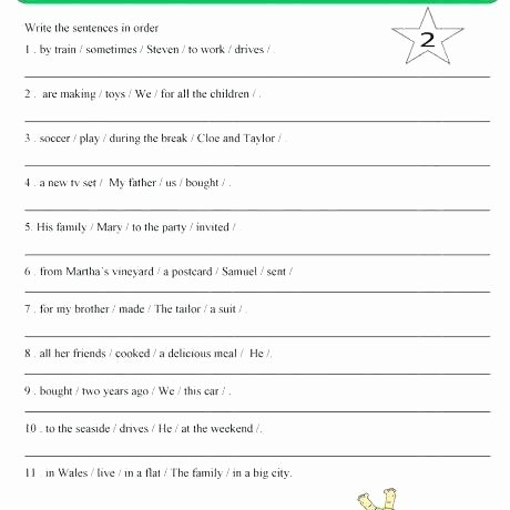 Writing Sentences Worksheets Creative Writing Worksheet Have Fun Teaching Simple