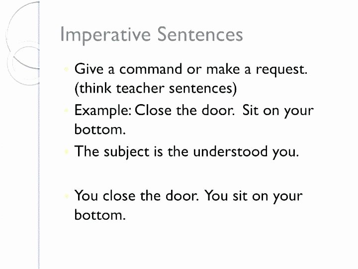 Writing Sentences Worksheets Interrogative Sentences Worksheets Declarative Sentence