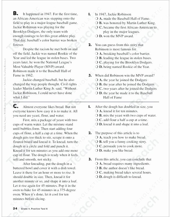 first grade reading and writing worksheets free for brilliant collection numbers 4th wor