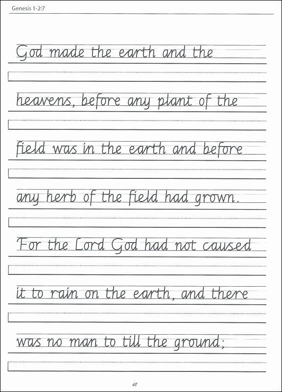 Writing Worksheet 1st Grade Free Printable Grade Handwriting Worksheets Writing Cursive