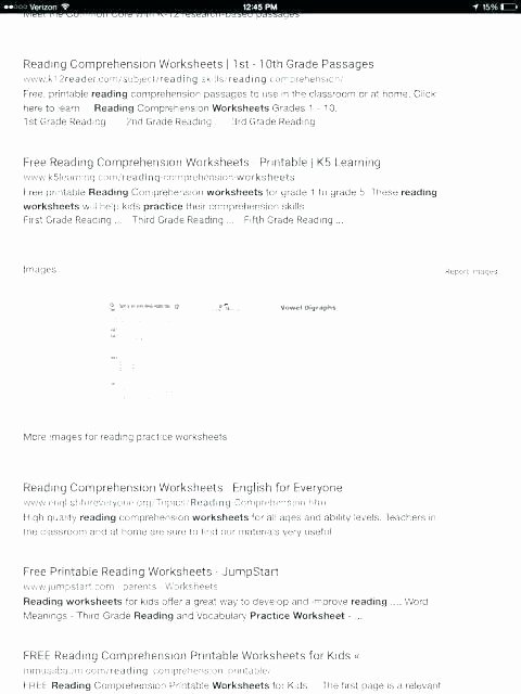 Writing Worksheet 2nd Grade 3rd Grade Reading and Writing Worksheets
