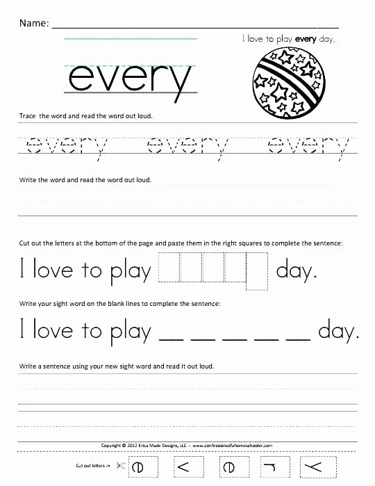 Writing Worksheets 7th Grade First Grade Reading and Writing Worksheets