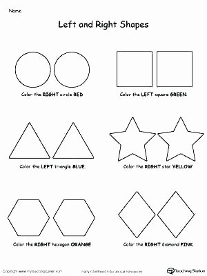 Yellow Worksheets for Preschool Free Preschool Tracing Shapes Worksheets Includes A Pentagon
