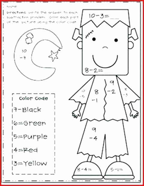 Yellow Worksheets for Preschool Printable Coloring Money Worksheets – Dubaimassagefo